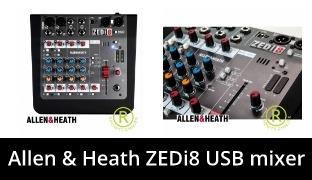 A&H Zedi8